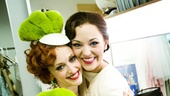 Day in the Life With Jessica Stone  Jessica Stone  Laura Osnes      