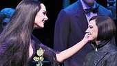 Show Photos - The Addams Family - Brooke Shields - Zachary James - Rachel Potter - Jesse Swenson