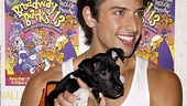 Broadway Barks 2011  Nick Adams