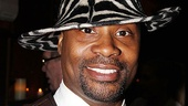 Opening night of &lt;i&gt;Rent&lt;/i&gt; - Billy Porter 
