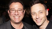 Director Michael Greif is thrilled to have choreographer Lawrence Keigwin on board for this Rent revival.