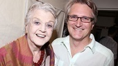 Angela Lansbury and More at &lt;i&gt;Follies&lt;/i&gt; - Angela Lansbury  Eric Schaeffer