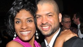 Porgy and Bess A.R.T - Alicia Hall Moran  husband Jason Moran