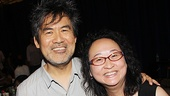 Chinglish Meet and Greet  David Henry Hwang - Joanna C. Lee