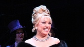 &lt;i&gt;Follies&lt;/i&gt; opening night  Elaine Paige