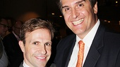 &lt;i&gt;Follies&lt;/i&gt; opening night  Nick Scandalios  Rick Swezey