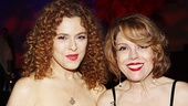&lt;i&gt;Follies&lt;/i&gt; opening night  Bernadette Peters  sister