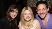 Flea Market 2011  Laura Osnes  Megan Hilty  Steve Kazee