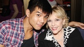 Flea Market 2011 - Telly Leung - Eileen Fulton