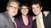 Artios Award  Bernard Telsey  Ellen Lewis  Michael Urie