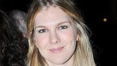 While gearing up to appear in Seminar on Broadway, Lily Rabe is excited to witness the opening of a new piece of theater...