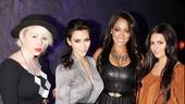 Kardashian Love Loss – Joyce Bonelli – Kim Kardashian – La La Anthony – Carla DiBello