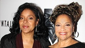 Mountaintop opens  Phylicia Rashad  Debbie Allen 