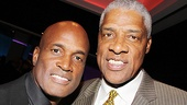 Mountaintop opens- Kenny Leon -Julius &#39;Dr. J&#39; Erving