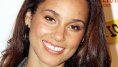 &lt;i&gt;Stick Fly&lt;/i&gt; Meet and Greet  Alicia Keys