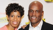 <i>Stick Fly</i> Meet and Greet – Lydia R. Diamond – Kenny Leon