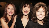 <i>Relatively Speaking</i> Opening Night -  Marlo Thomas – Jeannie Berlin – Elaine May