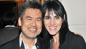 <i>Chinglish</i> Opening Night – David Henry Hwang – Leigh Silverman