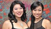 <i>Chinglish</i> Opening Night – Christine Lin – Angela Lin