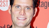 <i>The Blue Flower</i> opening night – Steven Pasquale