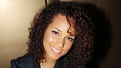 &lt;i&gt;Stick Fly&lt;/i&gt; Poster Signing  Alicia Keys 