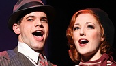 Show Photos - Bonnie &amp; Clyde - Jeremy Jordan - Laura Osnes