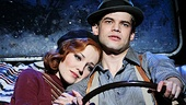 Show Photos - Bonnie &amp; Clyde - Laura Osnes - Jeremy Jordan 