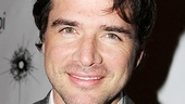 &lt;i&gt;Bonnie &amp; Clyde&lt;/i&gt; opening night  Matthew Settle