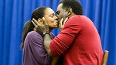 Two of Broadway's brightest stars bring the heat as Bess and Porgy.