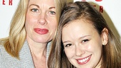Carrie - Meet and Greet - Marin Mazzie - Molly Ranson