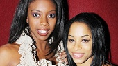 &lt;i&gt;Stick Fly&lt;/i&gt; Opening Night  Condola Rashad  Vivian Nixon