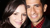 On a Clear Day – Opening – Katharine McPhee – Raza Jaffrey