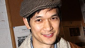 Harry Shum Jr. gives his stamp of approval to Chinglish. Head to Broadway to check out the show for yourself!