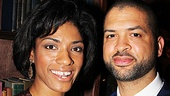 Porgy and Bess- Alicia Hall Moran and Jason Moran