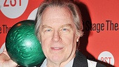 Michael McKean is happy to get some bowling in before heading back to Broadway in The Best Man.