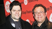 How I Learned to Drive Opening Night  Tom Kitt  Michael Greif 