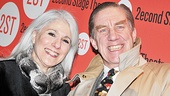 How I Learned to Drive Opening Night Jamie de Roy  Nick Wyman