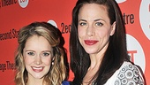 How I Learned to Drive Opening Night  Marnie Schulenberg  Jennifer Regan 
