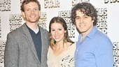 Jesus Christ Superstar Meet and Greet  Paul Nolan  Chilina Kennedy  Josh Young 