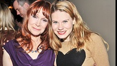 Merrily We Roll Along- Celia Keenan-Bolger and Ann Morrison