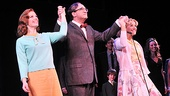 Merrily We Roll Along- Elizabeth Stanley, Adam Gupper and Betsy Wolfe