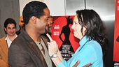 A Streetcar Named Desire Meet and Greet – Blair Underwood – Emily Mann