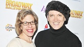 Broadway Backwards 7  Jackie Hoffman  Charles Busch