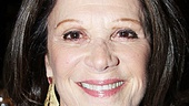 Linda Lavin at the Vineyard Theatre Gala  Linda Lavin