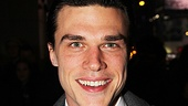 Death of a Salesman - Finn Wittrock