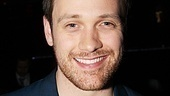Newsies – Opening Night – Michael Arden