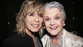 The Best Man  Opening Night  Angela Lansbury  - Deirdre Shaw