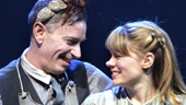Show Photos - Peter and the Starcatcher - Christian Borle - Arnie Burton - Celia Keenan-Bolger - Adam Chanler-Berat