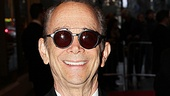 Anything Goes star Joel Grey recounts a time Judy Garland called him onstage at a concert to perform the song &quot;Cabaret&quot; with her...even though Joel never sang the song in the show. 