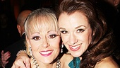 End of the Rainbow - Opening - Tracie Bennett-Sarah Uriarte Berry